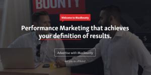 如何申请Maxbounty联盟平台