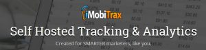 iMobiTrax追踪统计程序的安装教程