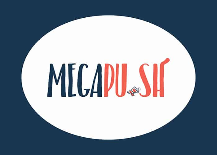 使用Megapu.sh 流量来源网络进行推送通知终极指南