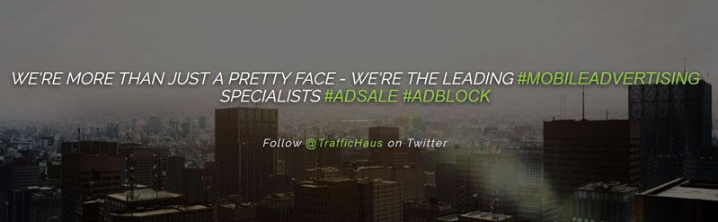 TrafficHaus广告网络评论2019